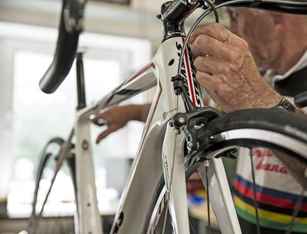 suche nach dem besten 100% echt verkauf uk Jobs von Radsport Eiblwieser - Peter Eiblwieser GmbH