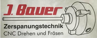 J.Bauer - CNC-Zerspanungstechnik