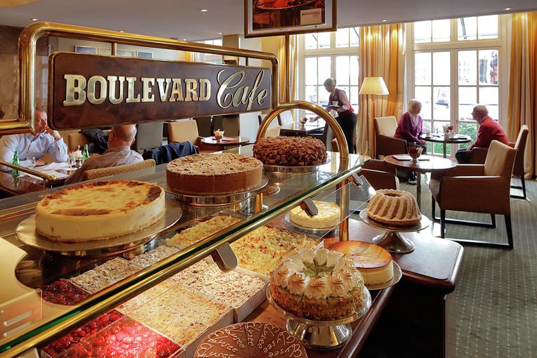 Demichef de rang (m/w) im Boulevard Café