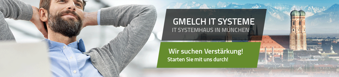 Gmelch IT-Systeme