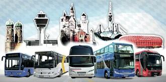 Autobus Oberbayern Gruppe
