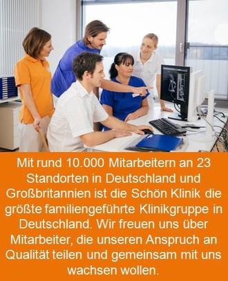 Schön Klinik
