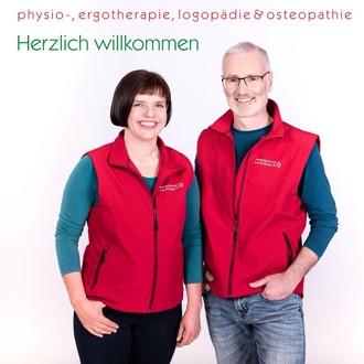 physio-, ergotherapie, logopädie & osteopathie / Therapiezentrum Rombach