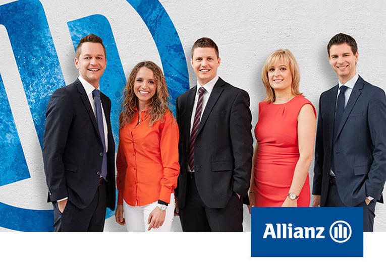 Selbstständiger Versicherungsvertreter (m/w) zur Übernahme einer Allianz Agentur für die Betreuung unserer italienisch sprechenden Kunden
