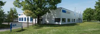 BIR Personal - Dienstleistungen GmbH