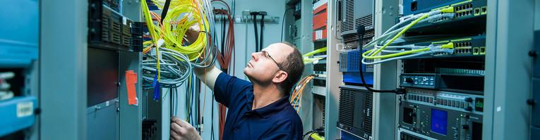 Facharbeiter m/w  - lokal und überregional -