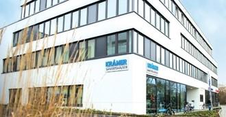 Krämer Sanitätshäuser GmbH & Co.KG