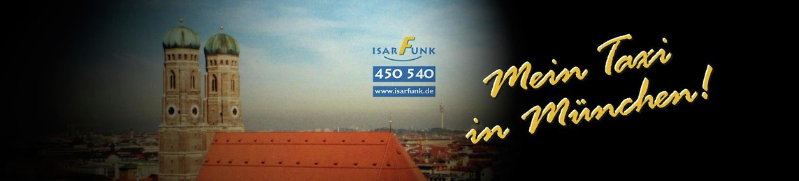 IsarFunk Taxizentrale GmbH & Co. KG