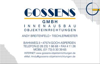 Gossens GmbH