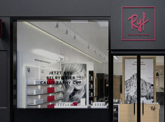 Ryf Coiffeur GmbH
