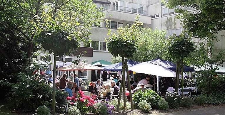 Pflegefachkräfte in Voll- oder Teilzeit in Duisburg