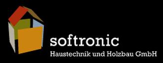 Softronic Haustechnik und Holzbau GmbH