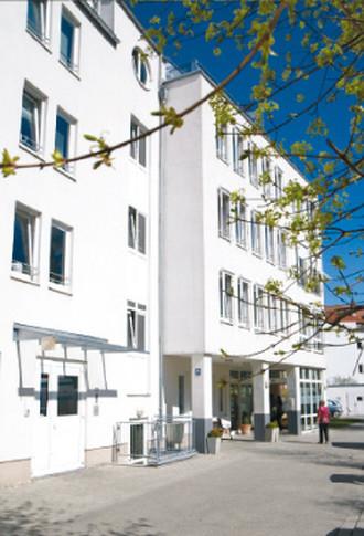 Curanum Seniorenresidenz Nikolastraße