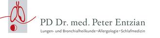 Dr. med. Peter Entzian