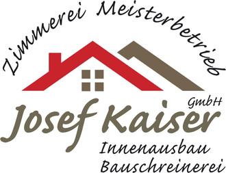 Zimmerei Josef Kaiser GmbH
