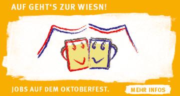 www.wiesnjobs.de - Jobvermittlung für das Oktoberfest in München Jobs