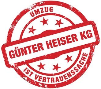 Günter Heiser KG Spedition