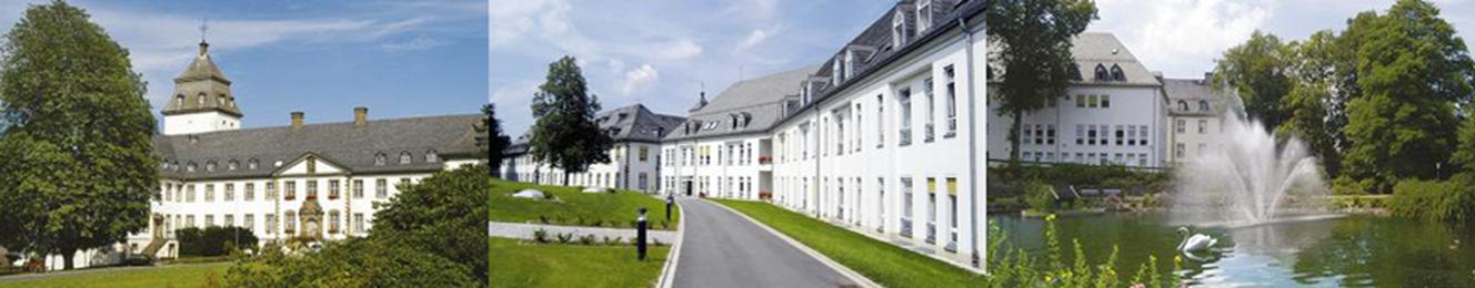 Fachkrankenhaus Kloster Grafschaft GmbH