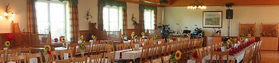 Traditionsgasthof zum Kirchenwirt