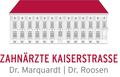 Zahnärzte Kaiserstrasse Dr. Torsten Marquardt & Dr. Peter Roosen