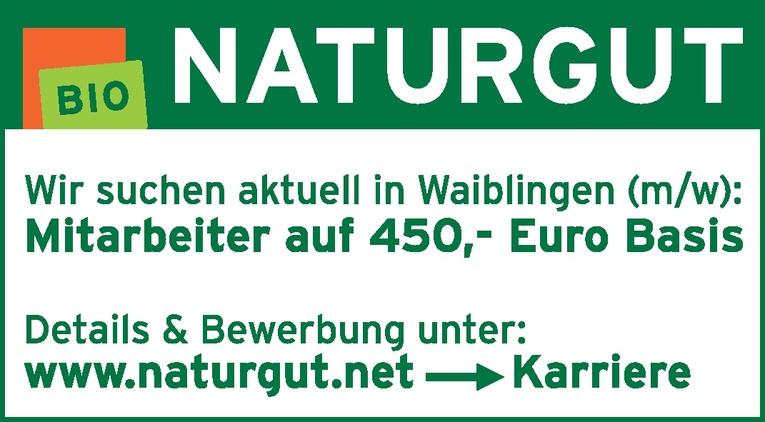 Mitarbeiter auf 450,- Euro Basis