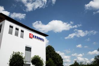 Krämmel GmbH & Co. Bauunternehmung KG