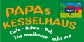 Papa´s Kesselhaus - The Madhouse