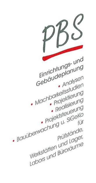 PBS - Planungsbüro Schwarzberger