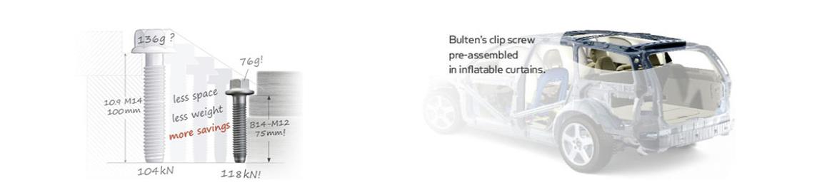 Bulten GmbH
