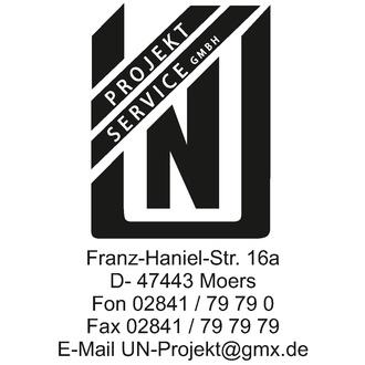 UN Projektservice GmbH
