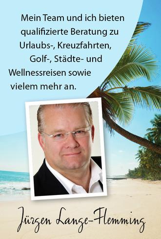 Reisebüro Flemming GmbH