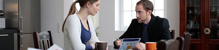 Angestellter Kundenbetreuer/in in der Allianz Generalvertretung Romanus Schnarrer