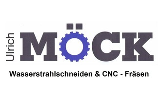 Ulrich Möck Wasserstrahlschneiden und CNC-Fräsen
