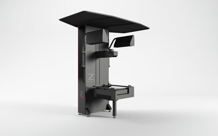 Konstrukteur für Scannsysteme (m/w)