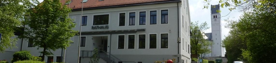 Gemeinde Bergkirchen
