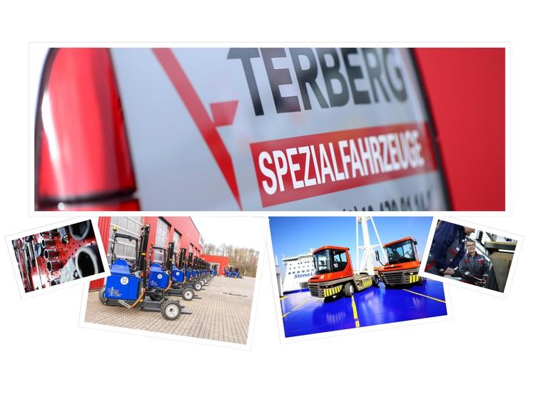 Service-Monteur (m/w) für TERBERG Spezialfahrzeuge