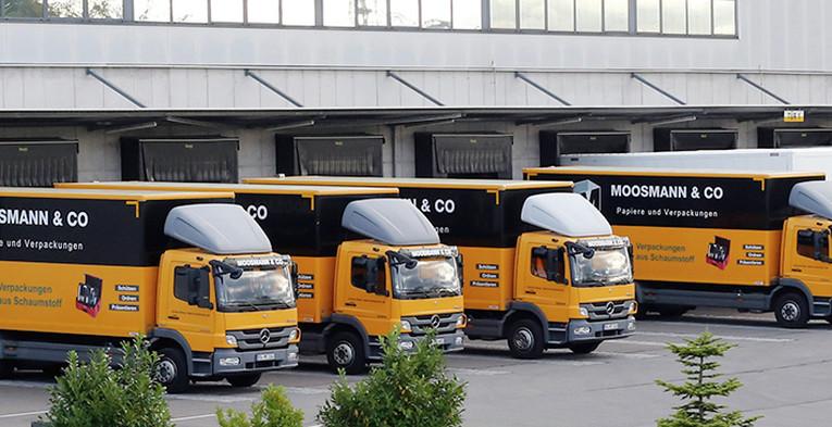 Außendienst-Mitarbeiter (m/w)   D-PLZ 72, 77, 78, 79, 87, 88 oder Österreich Gebiet Vorarlberg