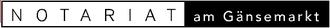 Notariat am Gänsemarkt