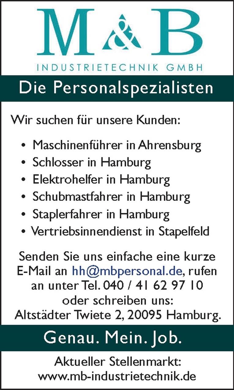 Schlosser (m/w)