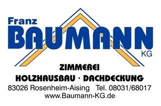 Baumann Franz KG