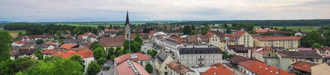Markt Holzkirchen