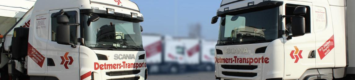 Spedition Detmers-Transport GmbH