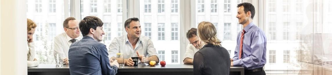 alba Bau   Projekt Management GmbH