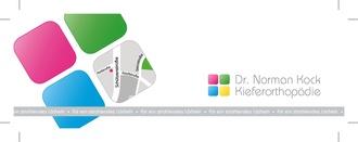 Dr. Norman Kock Fachzahnarzt für Kieferorthopädie
