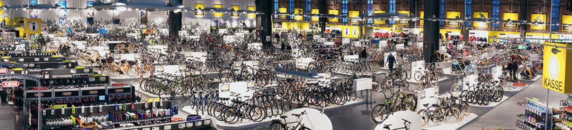 Zweirad-Center Stadler Essen GmbH