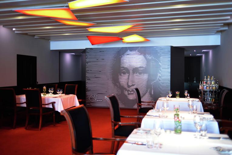 Souschef (m/w) im Sterne-Restaurant Clara