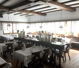 Restaurant An den Buchen