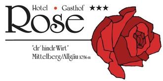 Hotel-Gasthof Rose