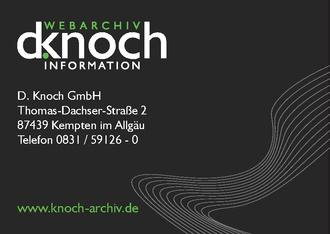 D.Knoch GmbH
