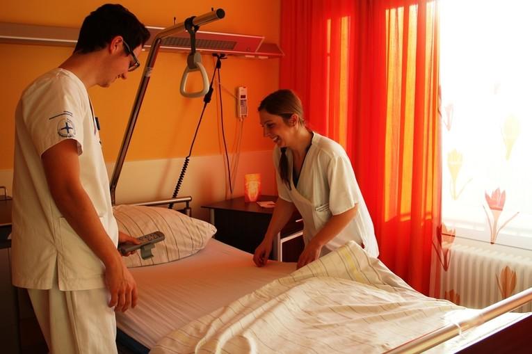 Medizinische Fachangestellte (m/w) für den Bereich Elektive Aufnahme (interdisziplinär)